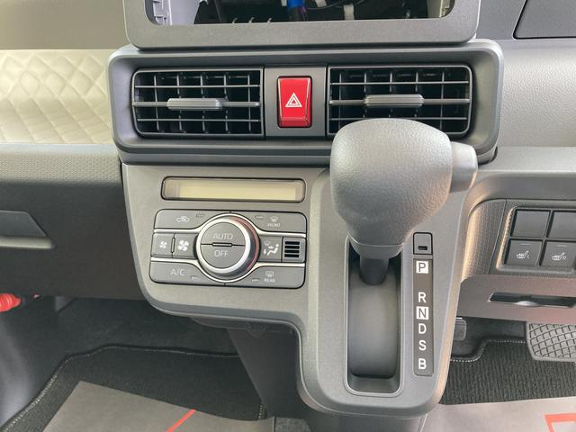 Xセレクション 360度スーパーUV&IRカットガラス 格納式シートバックテーブル シートバックポケット 運転席シートリフター チルトステアリング シートヒーター リヤヒーターダクト(16枚目)
