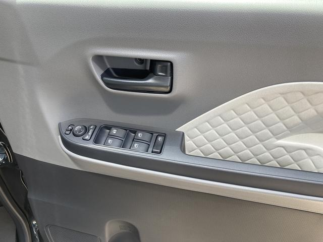 Xセレクション 360度スーパーUV&IRカットガラス 格納式シートバックテーブル シートバックポケット 運転席シートリフター チルトステアリング シートヒーター リヤヒーターダクト(21枚目)
