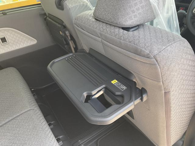 Xセレクション 360度スーパーUV&IRカットガラス 格納式シートバックテーブル シートバックポケット 運転席シートリフター チルトステアリング シートヒーター リヤヒーターダクト(23枚目)