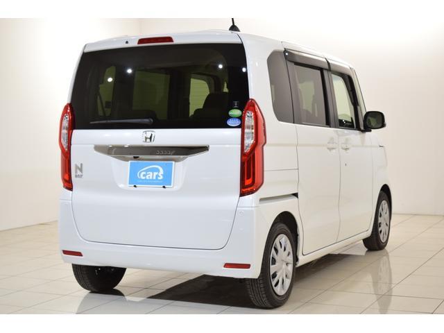 「ホンダ」「N-BOX」「コンパクトカー」「奈良県」の中古車3