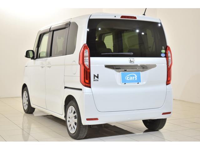 「ホンダ」「N-BOX」「コンパクトカー」「奈良県」の中古車5
