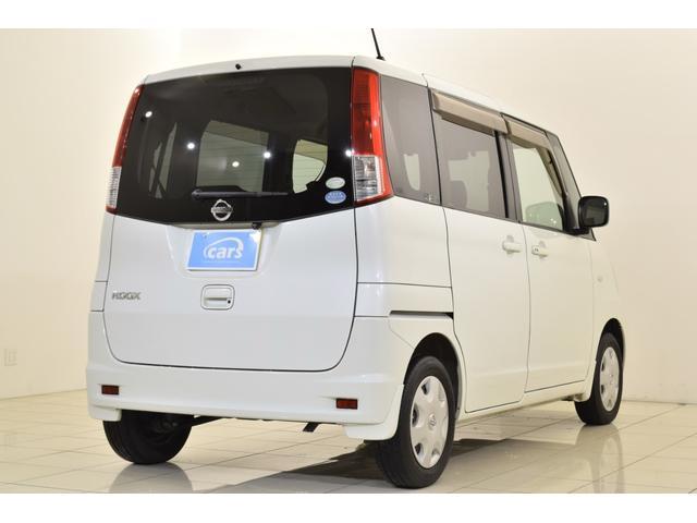 「日産」「ルークス」「コンパクトカー」「奈良県」の中古車5