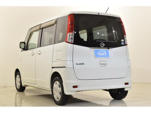 「日産」「ルークス」「コンパクトカー」「奈良県」の中古車7
