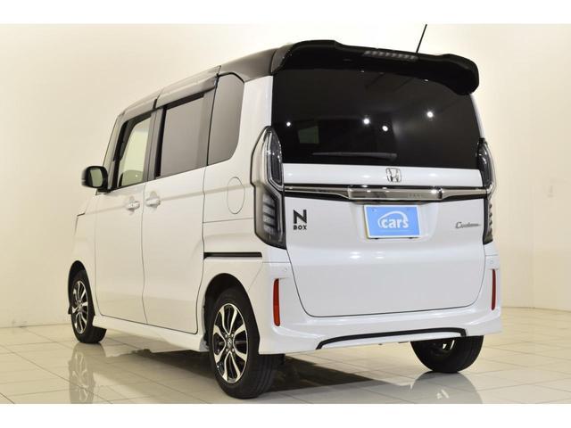 「ホンダ」「N-BOX」「コンパクトカー」「奈良県」の中古車7