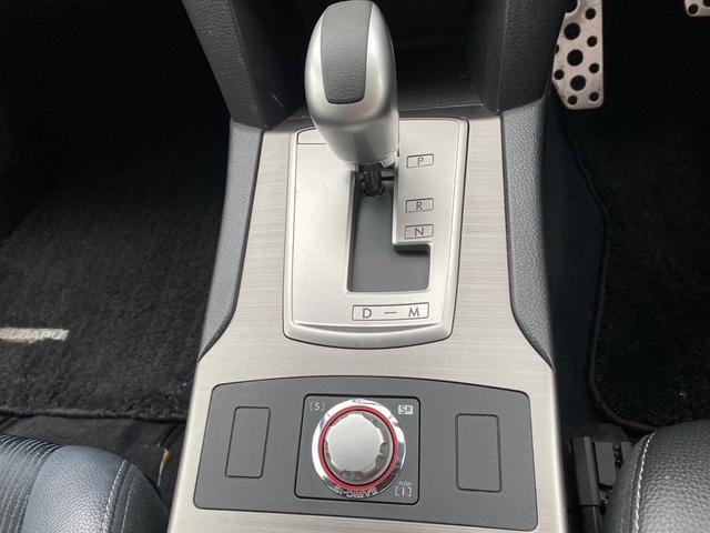 2.5GTターボ Sパッケージ 4WD HID ナビ ETC(11枚目)