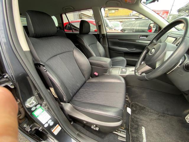 2.5GTターボ Sパッケージ 4WD HID ナビ ETC(12枚目)