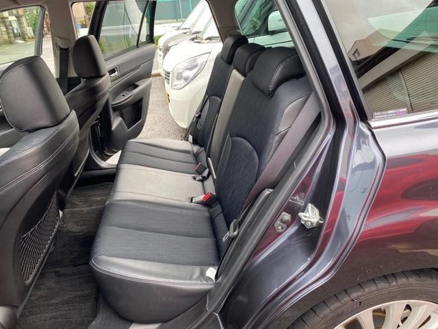 2.5GTターボ Sパッケージ 4WD HID ナビ ETC(14枚目)