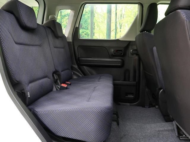 ハイブリッドFX 運転席シートヒーター オートエアコン(12枚目)