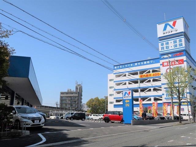 東証一部上場ネクステージが、大阪府内15店舗目となる「ネクステージ摂津店」をグランドオープン☆