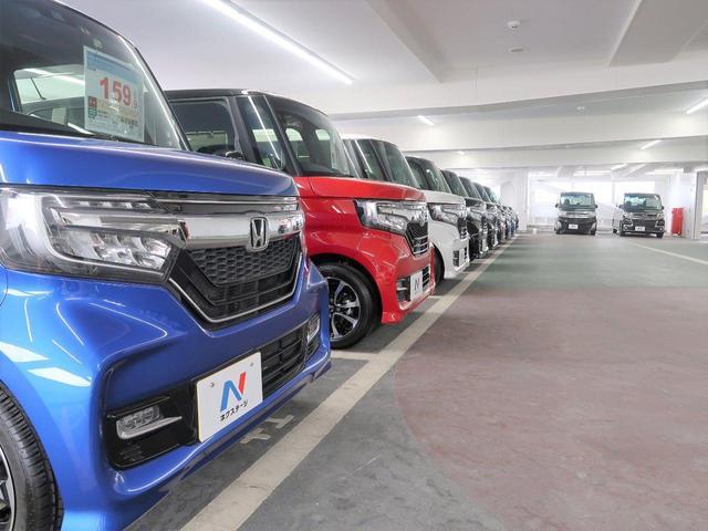 軽自動車からコンパクトカー、SUU、ミニバンまで。