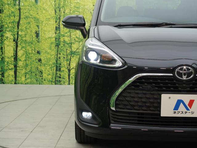 G クエロ 登録済未使用車 衝突被害軽減システム 両側電動スライドドア LEDヘッドライト スマートキー プッシュスタート(9枚目)