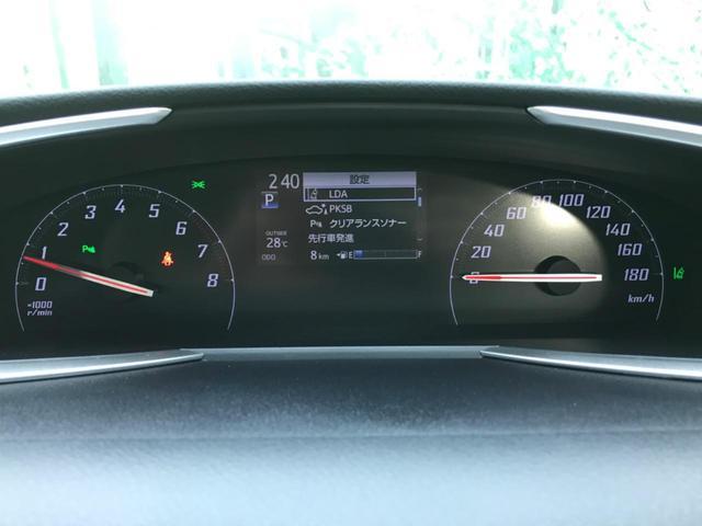 G クエロ 登録済未使用車 衝突被害軽減システム 両側電動スライドドア LEDヘッドライト スマートキー プッシュスタート(22枚目)