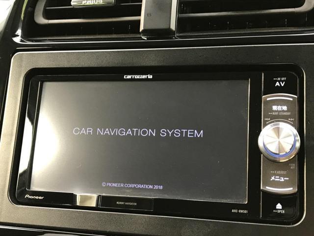 S セーフティセンスP SDナビ バックモニター 禁煙車(3枚目)