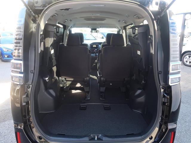 X 新品SDナビ 両側電動ドア トヨタセーフティセンス オートクルーズ LEDヘッドライト(13枚目)