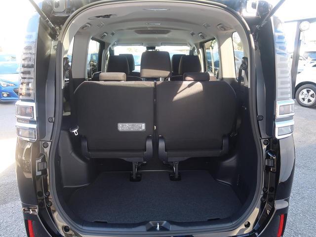 X 新品SDナビ 両側電動ドア トヨタセーフティセンス オートクルーズ LEDヘッドライト(24枚目)