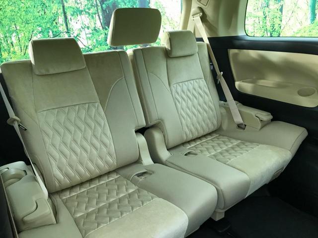 2.5X ツインムーンルーフ 新型ディスプレイオーディオ トヨタセーフティセンス 両側電動スライドドア(14枚目)