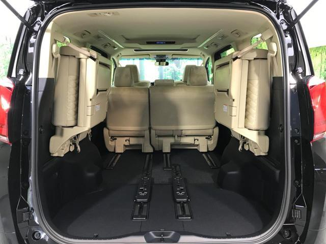 2.5X ツインムーンルーフ 新型ディスプレイオーディオ トヨタセーフティセンス 両側電動スライドドア(51枚目)