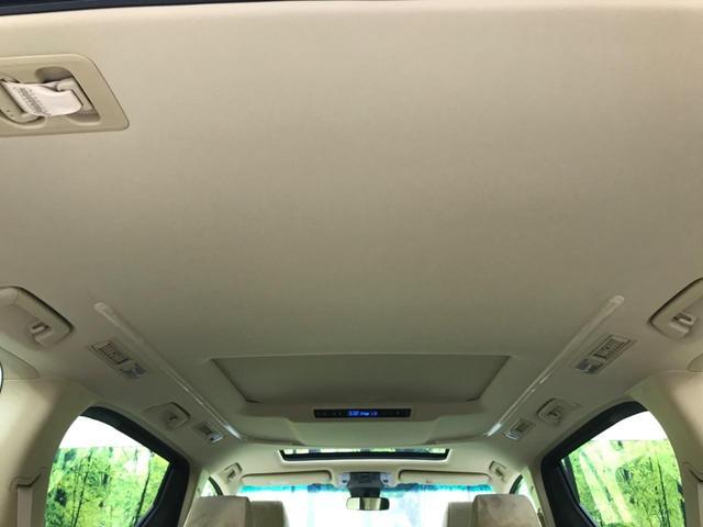 2.5X ツインムーンルーフ 新型ディスプレイオーディオ トヨタセーフティセンス 両側電動スライドドア(52枚目)
