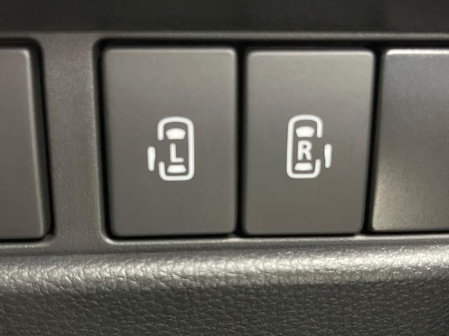 ハイブリッドXSターボ セーフティサポート 両側電動ドア LEDヘッドライト 純正15インチアルミ パドルシフト    シートヒーター パーソナルテーブル デュアルセンサーブレーキサポート 車線逸脱警報(8枚目)
