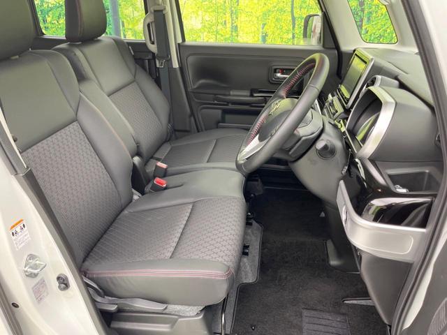 ハイブリッドXSターボ セーフティサポート 両側電動ドア LEDヘッドライト 純正15インチアルミ パドルシフト    シートヒーター パーソナルテーブル デュアルセンサーブレーキサポート 車線逸脱警報(9枚目)