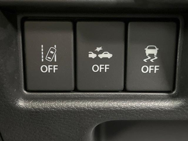 ハイブリッドXSターボ セーフティサポート 両側電動ドア LEDヘッドライト 純正15インチアルミ パドルシフト    シートヒーター パーソナルテーブル デュアルセンサーブレーキサポート 車線逸脱警報(28枚目)