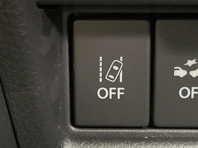 ハイブリッドXSターボ セーフティサポート 両側電動ドア LEDヘッドライト 純正15インチアルミ パドルシフト    シートヒーター パーソナルテーブル デュアルセンサーブレーキサポート 車線逸脱警報(29枚目)