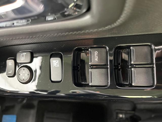 ハイブリッドXSターボ セーフティサポート 両側電動ドア LEDヘッドライト 純正15インチアルミ パドルシフト    シートヒーター パーソナルテーブル デュアルセンサーブレーキサポート 車線逸脱警報(35枚目)