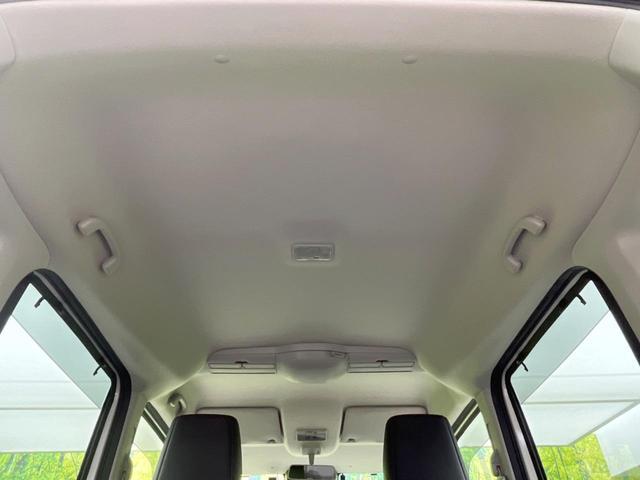 ハイブリッドXSターボ セーフティサポート 両側電動ドア LEDヘッドライト 純正15インチアルミ パドルシフト    シートヒーター パーソナルテーブル デュアルセンサーブレーキサポート 車線逸脱警報(46枚目)