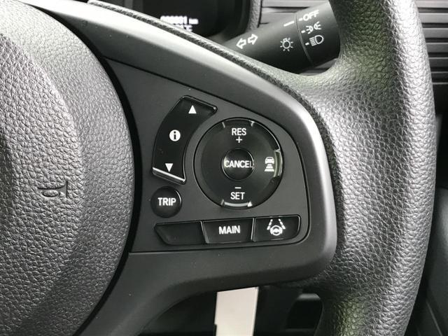G・ホンダセンシング ホンダセンシング アダプティブクルーズコントロール 車線維持支援システム 後方誤発進制御 標識認識機能 マルチインフォメーションディスプレイ パワーウィンドウ ダブルビッグ大開口(5枚目)