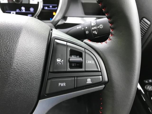 ハイブリッドXS セーフティサポート 両側電動ドア ハーフレザーシート 純正15インチアルミ LEDヘッド スマートキー レーダークルーズコントロール 前後誤発進抑制 車線逸脱警報 リアパーキングセンサー(10枚目)