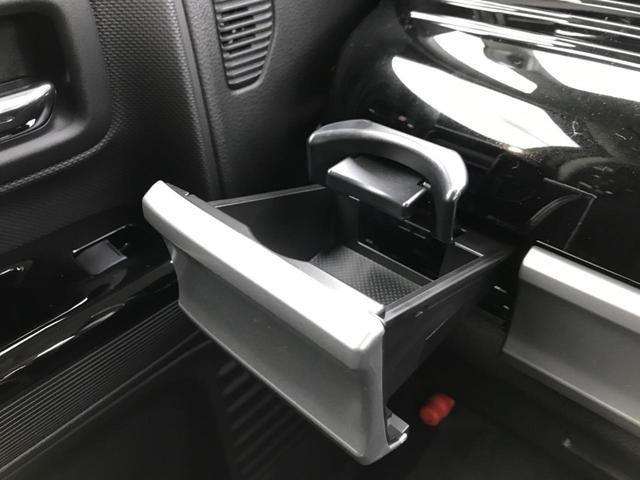 ハイブリッドXS セーフティサポート 両側電動ドア ハーフレザーシート 純正15インチアルミ LEDヘッド スマートキー レーダークルーズコントロール 前後誤発進抑制 車線逸脱警報 リアパーキングセンサー(50枚目)