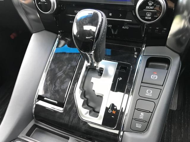 2.5S Cパッケージ BIGX11型ナビ フリップダウンモニター ツインムーンルーフ ハンドルヒーター シートヒーター シートクーラー レーダークルーズコントロール 両側電動スライドドア 純正18インチAW ETC(51枚目)
