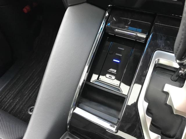 2.5S Cパッケージ BIGX11型ナビ フリップダウンモニター ツインムーンルーフ ハンドルヒーター シートヒーター シートクーラー レーダークルーズコントロール 両側電動スライドドア 純正18インチAW ETC(56枚目)