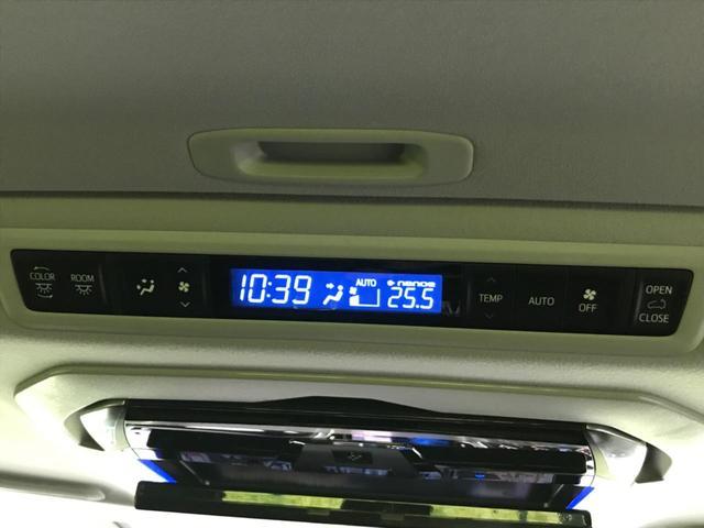 2.5S Cパッケージ BIGX11型ナビ フリップダウンモニター ツインムーンルーフ ハンドルヒーター シートヒーター シートクーラー レーダークルーズコントロール 両側電動スライドドア 純正18インチAW ETC(63枚目)