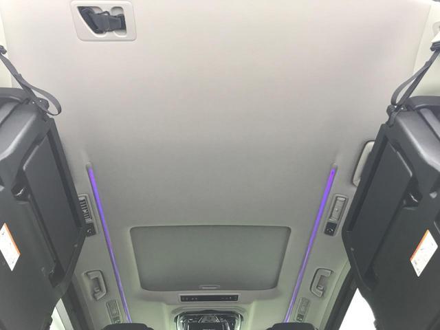2.5S Cパッケージ BIGX11型ナビ フリップダウンモニター ツインムーンルーフ ハンドルヒーター シートヒーター シートクーラー レーダークルーズコントロール 両側電動スライドドア 純正18インチAW ETC(71枚目)