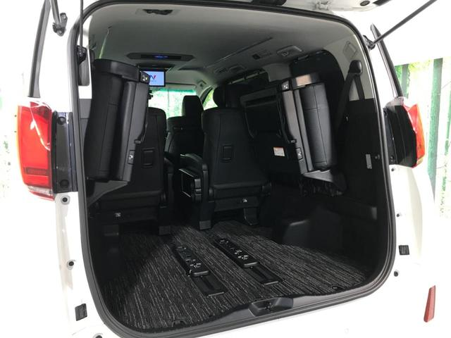 2.5S Cパッケージ 11型BIG-X フリップダウンモニター バックカメラ コーナーセンサー 両側電動スライドドア シートヒーター シートエアコン ハンドルヒーター パワーシート レーダークルーズコントロール ETC(15枚目)