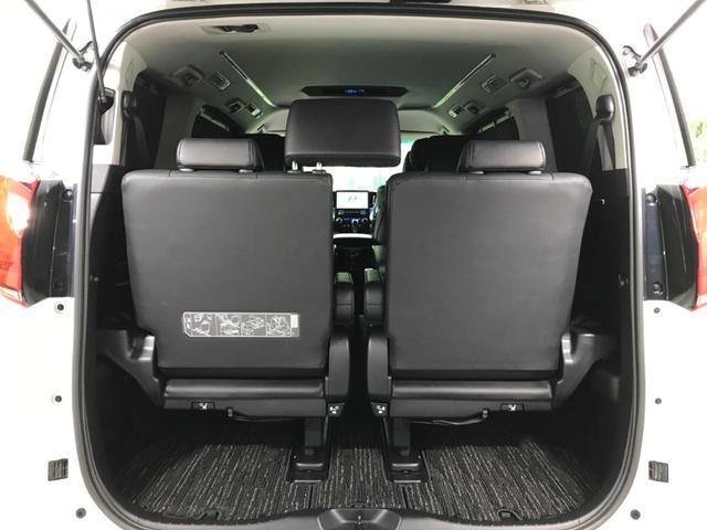 2.5S Cパッケージ 11型BIG-X フリップダウンモニター バックカメラ コーナーセンサー 両側電動スライドドア シートヒーター シートエアコン ハンドルヒーター パワーシート レーダークルーズコントロール ETC(55枚目)