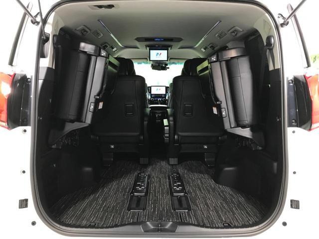 2.5S Cパッケージ 11型BIG-X フリップダウンモニター バックカメラ コーナーセンサー 両側電動スライドドア シートヒーター シートエアコン ハンドルヒーター パワーシート レーダークルーズコントロール ETC(56枚目)