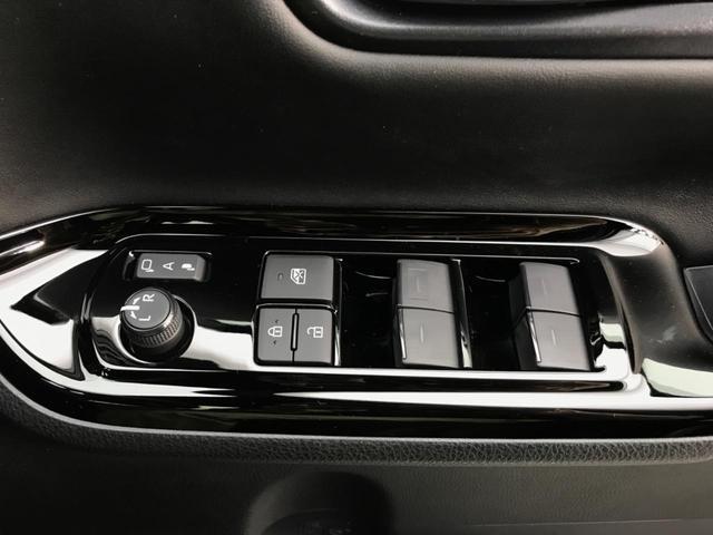 ZS 煌III 登録済未使用 セーフティセンス 両側電動スライドドア オートハイビーム レーンアラート アイドリングストップ スマートキー クルーズコントロール LEDヘッドライト クリアランスソナー(28枚目)