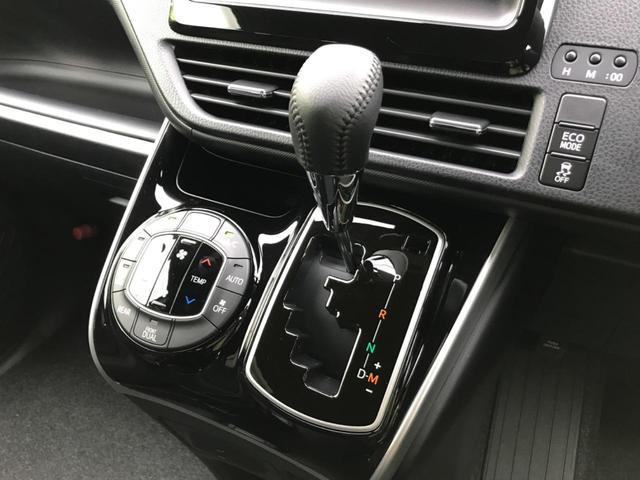 ZS 煌III 登録済未使用 セーフティセンス 両側電動スライドドア オートハイビーム レーンアラート アイドリングストップ スマートキー クルーズコントロール LEDヘッドライト クリアランスソナー(39枚目)