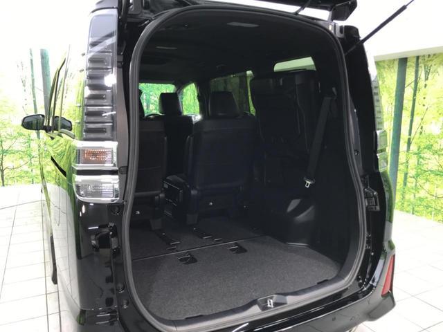 ZS 煌III 登録済未使用 セーフティセンス 両側電動スライドドア オートハイビーム レーンアラート アイドリングストップ スマートキー クルーズコントロール LEDヘッドライト クリアランスソナー(56枚目)