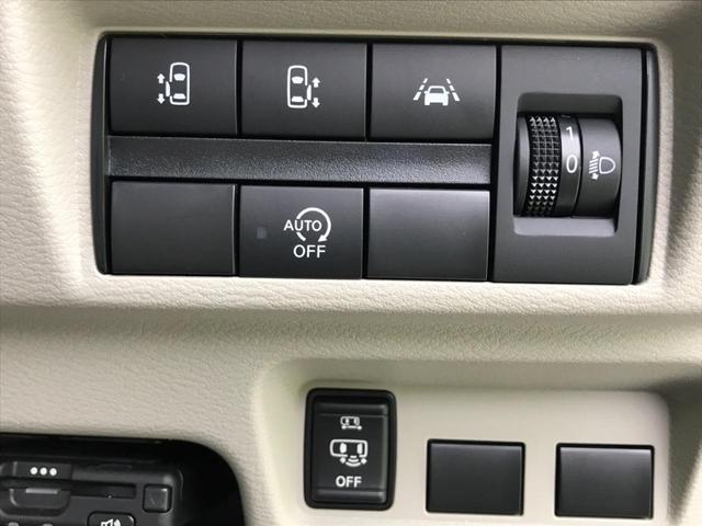 G SDナビ フルセグ バックカメラ 両側電動ドア E-ASSIST レーンアシスト シートヒーター ETC スマートキー コーナーセンサー(37枚目)