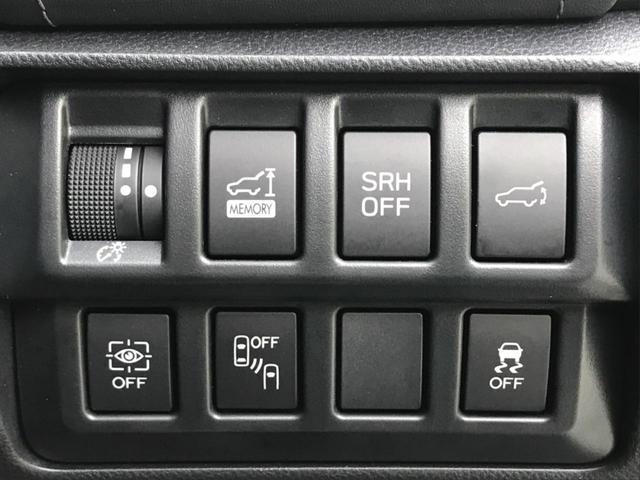 アドバンス 衝突被害軽減 純正ナビ サンルーフ レーダークルーズコントロール 純正18インチアルミ LEDヘッドライト レーンアシスト パワーバックドア パワーシート メモリーシート レザーシート(10枚目)