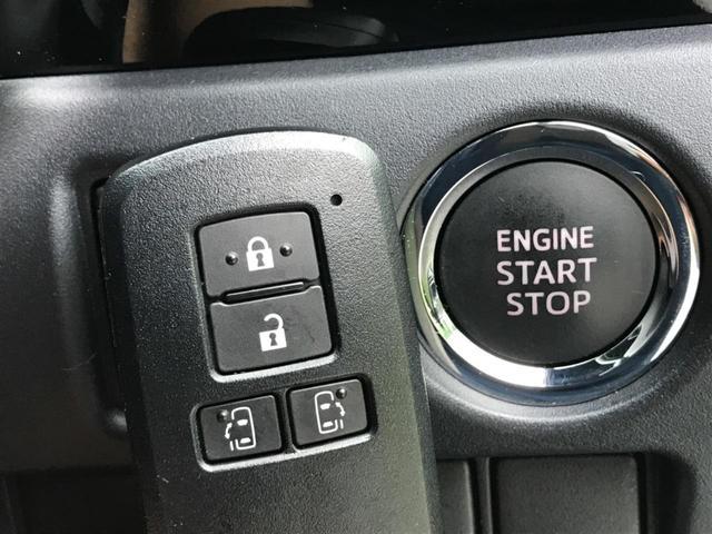 V 純正10型ナビ 後席モニター バックカメラ トヨタセーフティセンス 両側電動スライドドア 前席シートヒーター オートライト LEDヘッド 純正15インチアルミ アイドリングストップ ETC 禁煙車(12枚目)