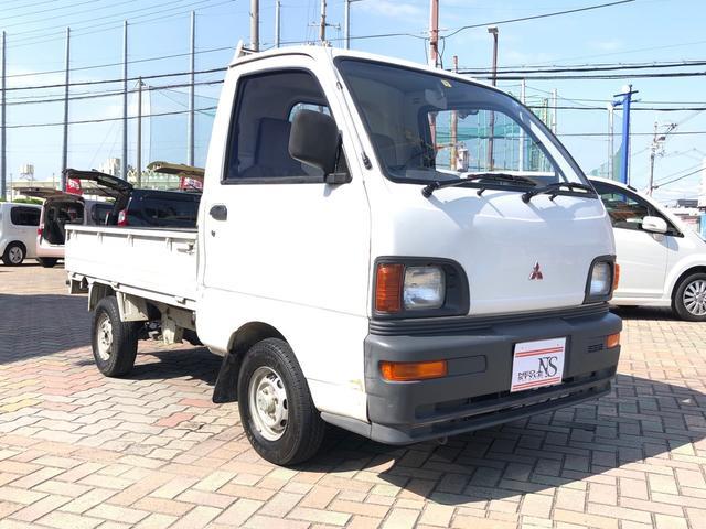 「三菱」「ミニキャブトラック」「トラック」「大阪府」の中古車4