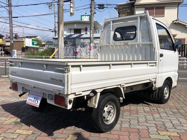 「三菱」「ミニキャブトラック」「トラック」「大阪府」の中古車8