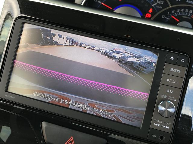 カスタムRS・SA2 ワンオーナー フルセグナビ ETC(5枚目)