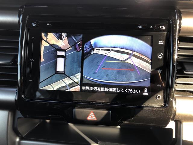 JスタイルII 純正ナビ 全周囲カメラ ETC ドラレコ フルセグTV 前席シートヒーター 衝突軽減支援システム 横滑り防止機能 スマートキー 走行距離40049キロ 当社下取入荷車両(12枚目)
