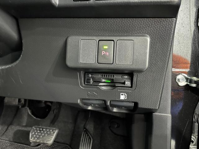 カスタムG リミテッド SAIII ナビ・パノラマモニター ETC 前後コーナーセンサー 当社下取り車(16枚目)