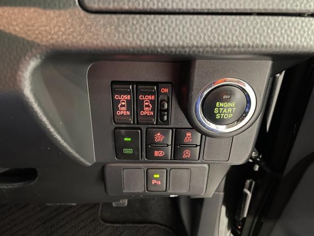 カスタムG リミテッド SAIII ナビ・パノラマモニター ETC 前後コーナーセンサー 当社下取り車(18枚目)